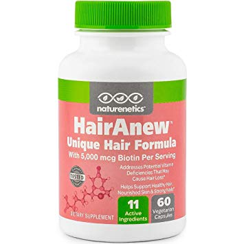 HairAnew-Vitamin
