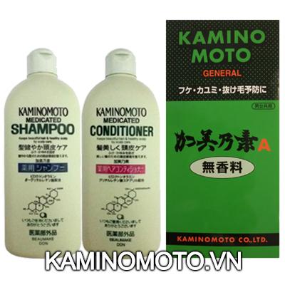 san-pham-cham-soc-toc-Kaminomoto
