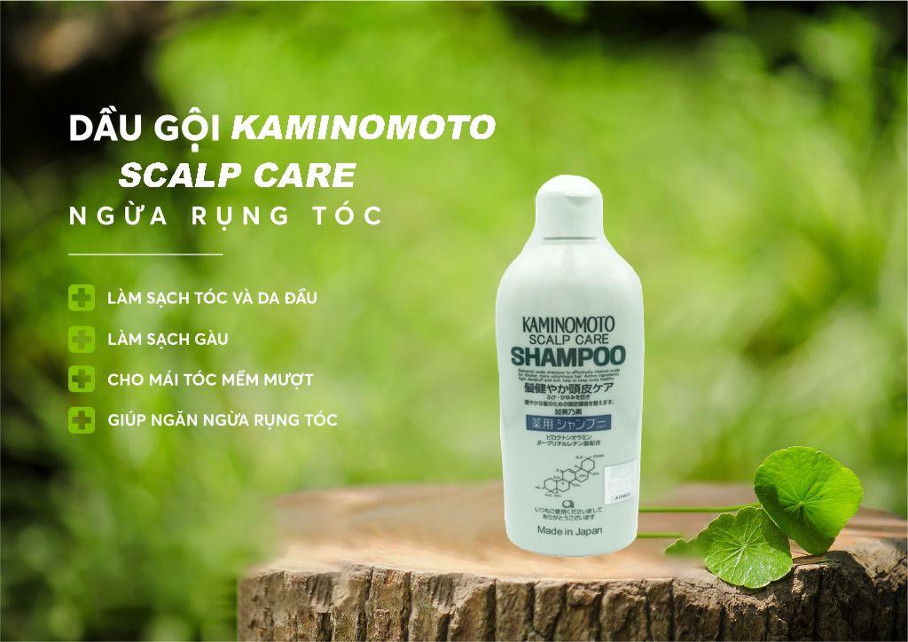 dau-goi-kaminomoto-scalp-care