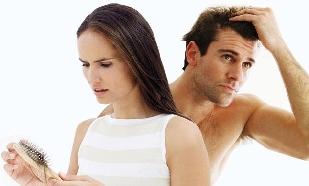 Thuốc trị rụng tóc hiệu quả thương hiệu Kaminomoto